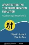 Architecting the Telecommunication Evolution